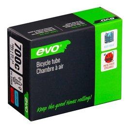 Evo EV, Inner tube, Presta, 700C, 35-44C, 48mm,