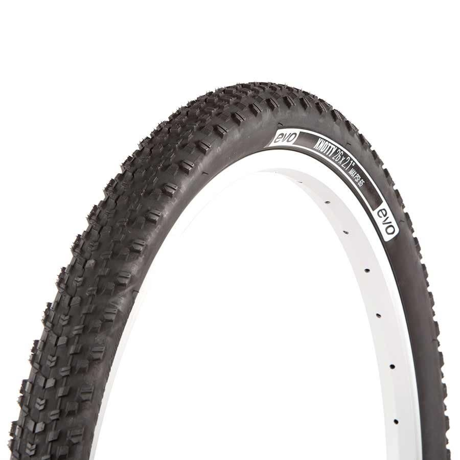"Evo EVO, KNOTTY, TIRE,  26""X2.10"",WIRE, CLINCHER"