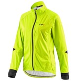 GARNEAU W'S COMMIT WP JACKET BRIGHT YELLOW