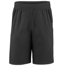 GARNEAU URBAN Cycling shorts NOIR BLACK