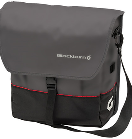 BLACKBURN-COPILOT ACCESS. LOCAL REAR PANNIER BK/GY