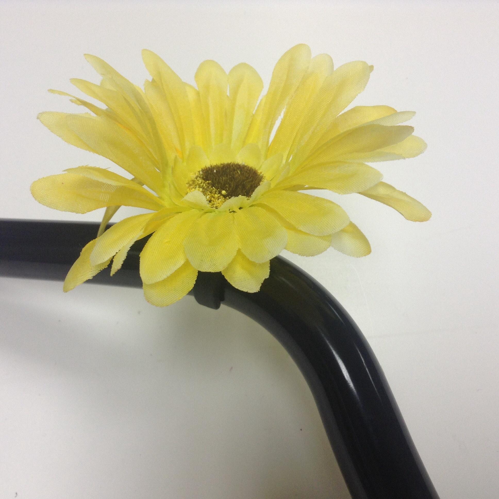 FLOWER, FOR HANDLEBAR