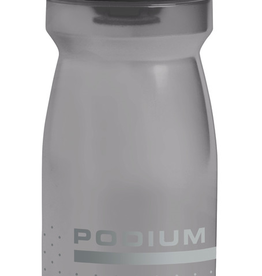 CAMELBAK Camelbak Podium Water Bottle: 21oz, Smoke