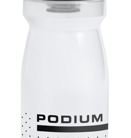 CAMELBAK Camelbak Podium Water Bottle: 21oz, Carbon