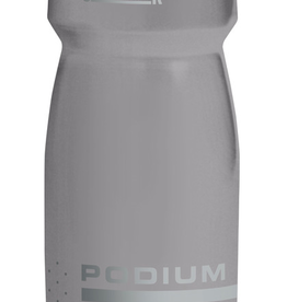 CAMELBAK Camelbak Podium Water Bottle: 24oz, Smoke