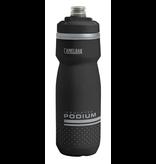 CAMELBAK Camelbak Podium Chill Water Bottle: 21oz, Black