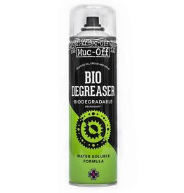 Muc-Off Muc-Off, Bi Degreaser 500ml Aersol