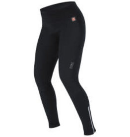 Gore Vt Gore Bike Wear, Sportive II W'S Lady, TIGHTS LONG, XL (40), W/O CHAMOIS