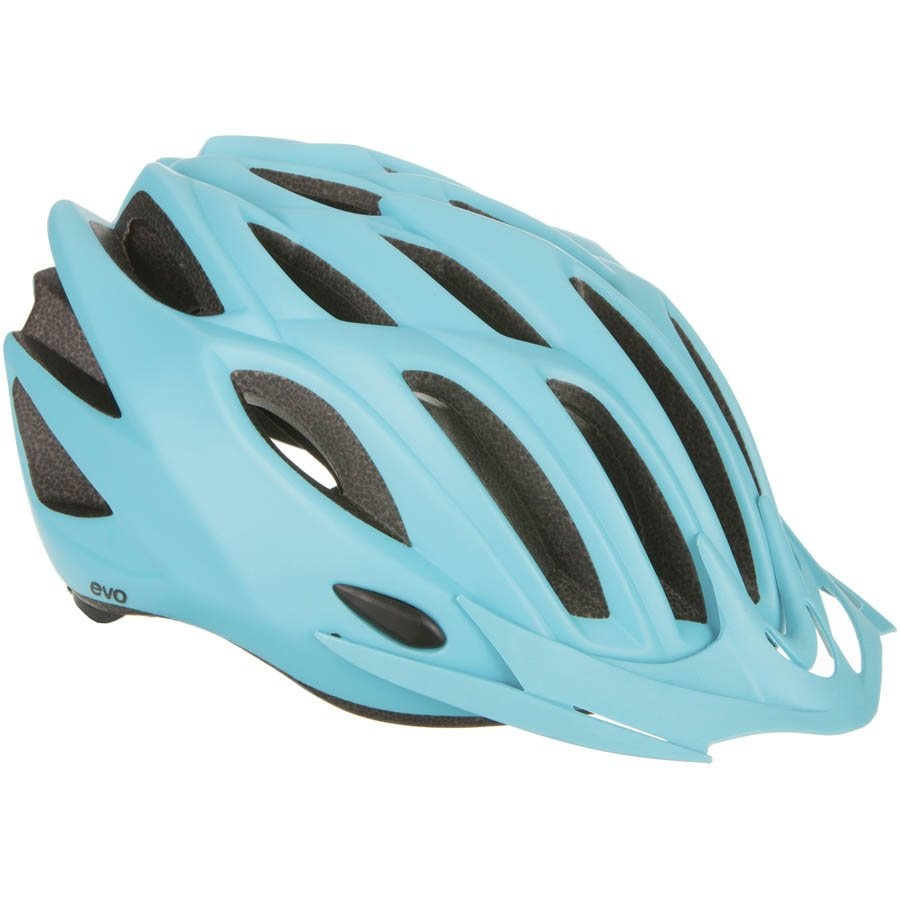 Evo Evo, Draff, Helmet, Matte Blue, SM, 51-55CM