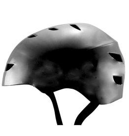 Evo EVO, E-Tec Hero Pro, Helmet, Black, L