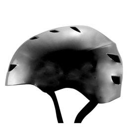 Evo EVO, E-Tec Hero Pro, Helmet, Black, M
