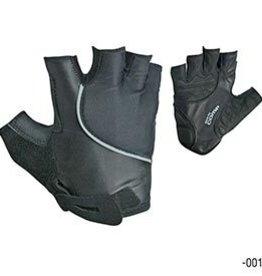 Evo Attack Gel Gloves, EVO,  BLACK, S