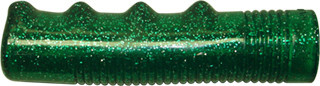 COAST CITY & LOWRIDER, GRIPS,  SPARKLY, GREEN
