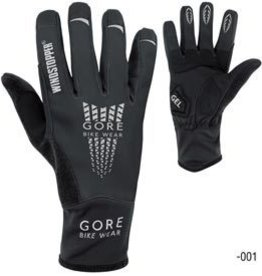 Gore Bike Wear Xenon 2.0 SO, Gloves, (GWXENE9900), Black, Gore Bike Wear,  XL