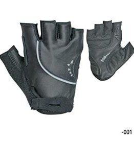 Evo Attack Gel Lady, Gloves, EVO, Black, L