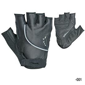 Evo Attack Gel Lady, Gloves, EVO, Black, L