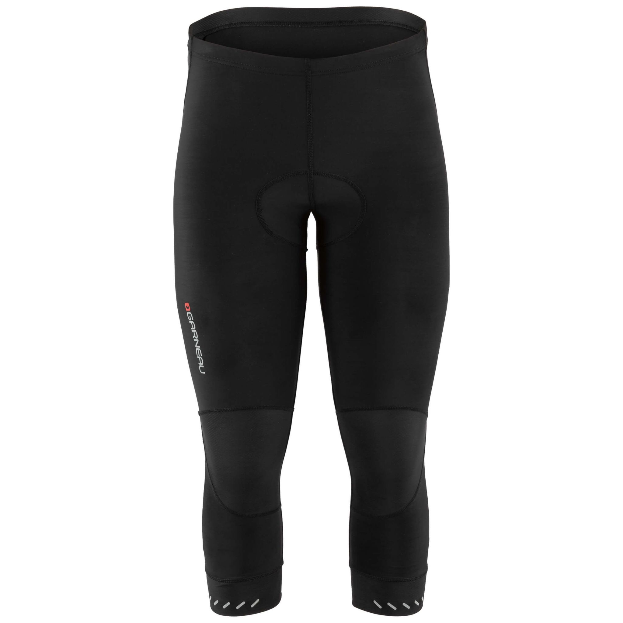 GARNEAU WOMEN'S OPTIMUM CYCLING KNICKER NOIR BLACK XL