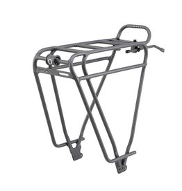 ROSWHEEL Roswheel, Tour Rear Rack, Black