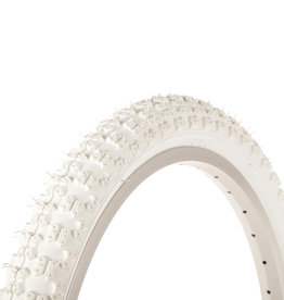 "Evo Evo, Splash, Tire, 20""x2.125, Wire, Clincher, White"