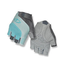 GIRO GLOVES TESSA, GY,GL/CR/MNT, WS