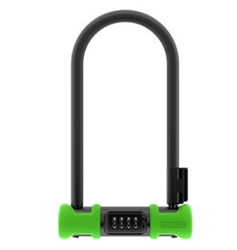 Abus Abus, Ultra Combo 410C, Cable w combination lock, 170x230mm