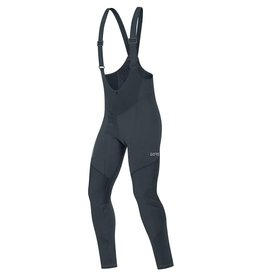 Gore Bike Wear Gore Wear, C3 GWS, Bib Tights, Black, XL,