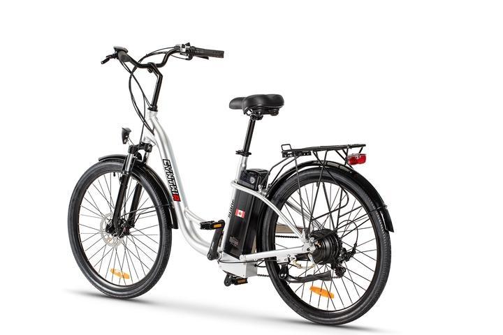 SLANE Cynthia, Slane, E-Bike