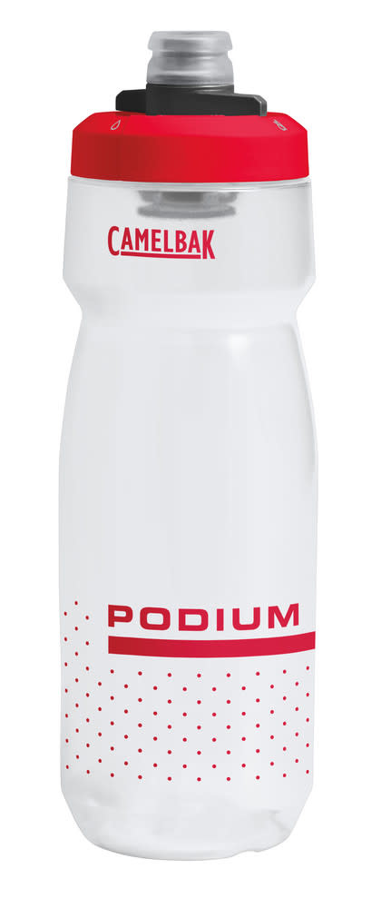 CAMELBAK Podium, 24oz, Fiery Red, Camelbak Bottle