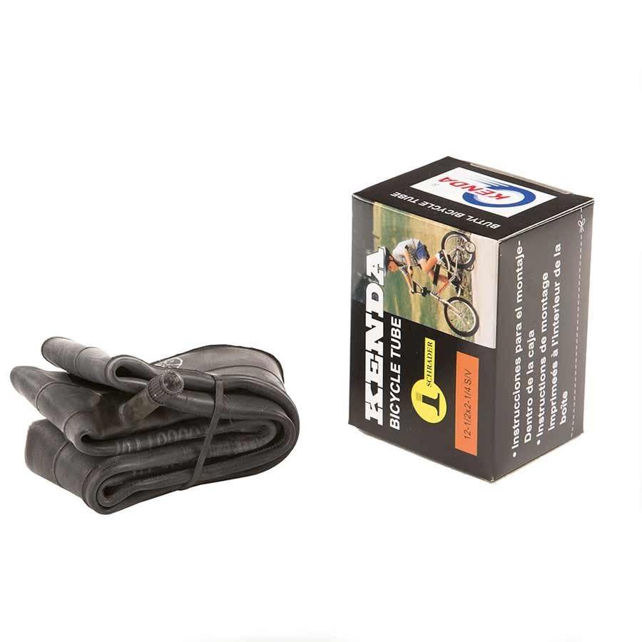 Kenda Kenda, Tube, Schrader, 35mm, 12-1/2x2-1/4