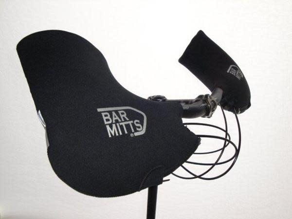 Bar Mitts Mountain/Commuter/Flat Bar - Small/Medium