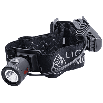 Light and Motion Light and Motion Vis 360 Pro Adventure Rechargeable Headlight and Taillight Set: Black