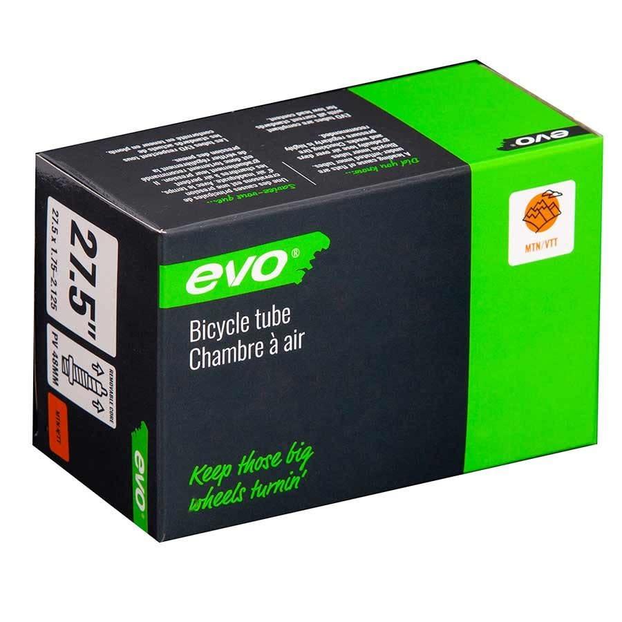 Evo EV, Inner tube, Presta, 27.5'', 1.75-2.125, 48mm,