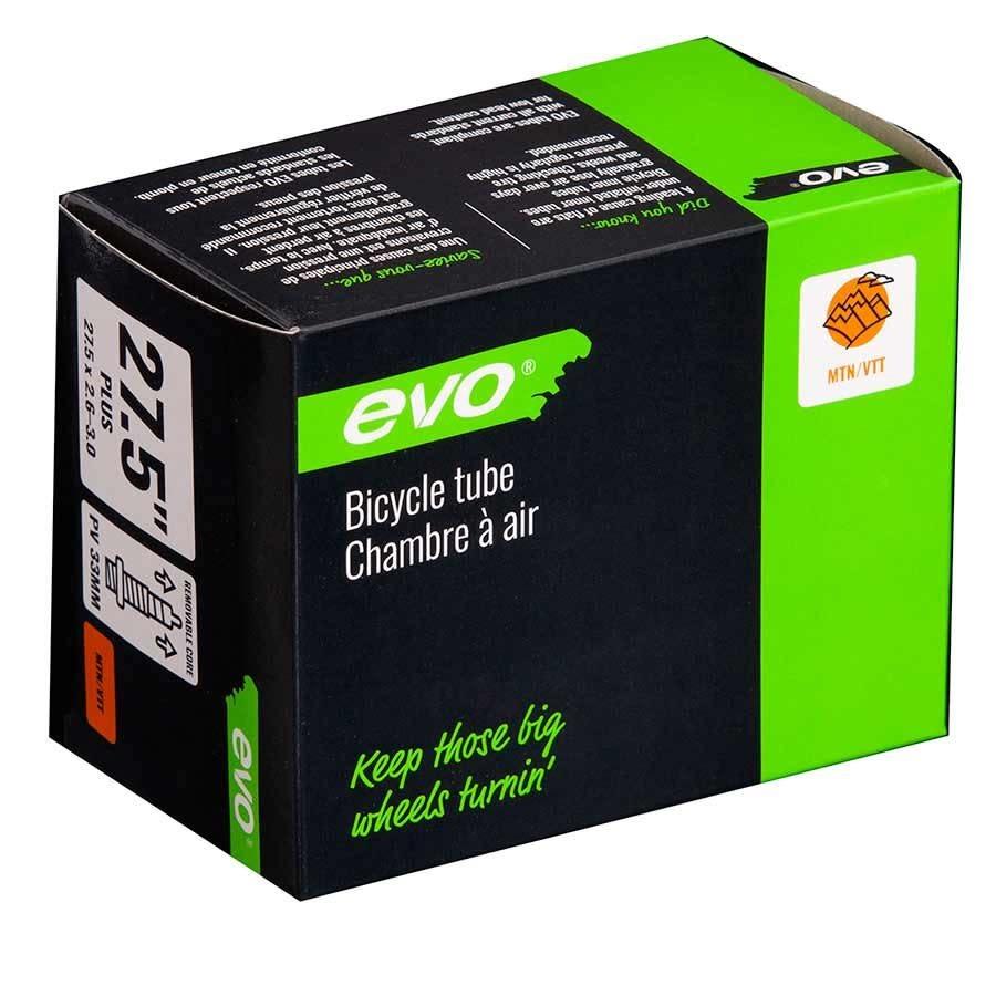 Evo EV, Inner tube, Presta, 27.5'', 2.60-3.00, 33mm,