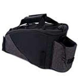 Evo EVO, H2O Trunk Bag, Black/Grey