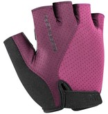 GARNEAU Garneau Air Gel Ultra Gloves - Magenta Purple, Short Finger, Women's, Small