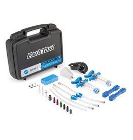 Park Tool Park Tool, BKM-1, Hydraulic Brake Bleed Kit, Mineral