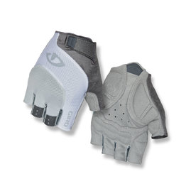 GIRO GLOVES TESSA, GLOVES, GY/WH