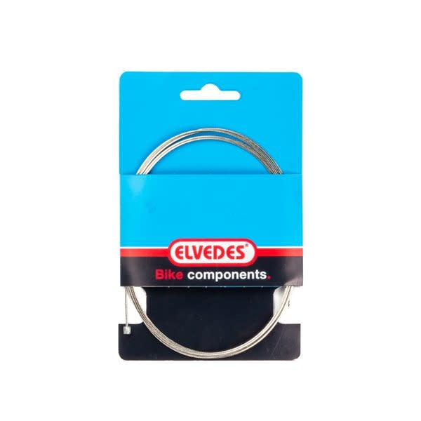 ELVEDES Shift Inner Cable Shimano Sram compatible Stainless Slick Extra Smooth