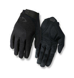 GIRO GLOVES BRAVO GEL LF BLACK M