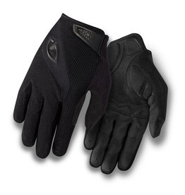 GIRO GLOVES BRAVO GEL LF BLACK L