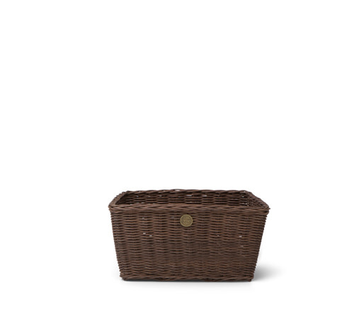 LINUS FARMERS BASKET BROWN