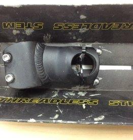 PROFILE DESIGN STEM, H2O AH 80-26.0 BLK-60mm POT. H2O S/FIL 80-26.0, 60 P-61NT8-7460B