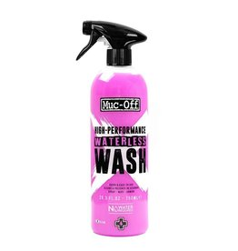 Muc-Off Muc-Off, High Performance Waterless Wash, 750ml, 750ml