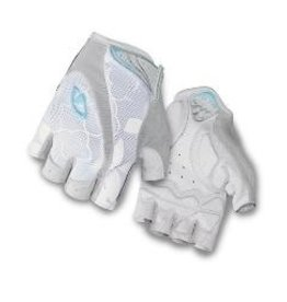 GIRO GLOVES MONICA, GLOVES, GIRO, WH/BL WM S