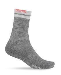 Giro Footwear - Souliers Giro MERINO WINTER HEATHER GREY S
