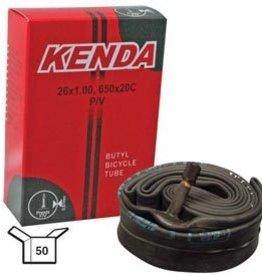 """Kenda KENDA, SCHRADER, INNER TUBE,  24""""X1"""