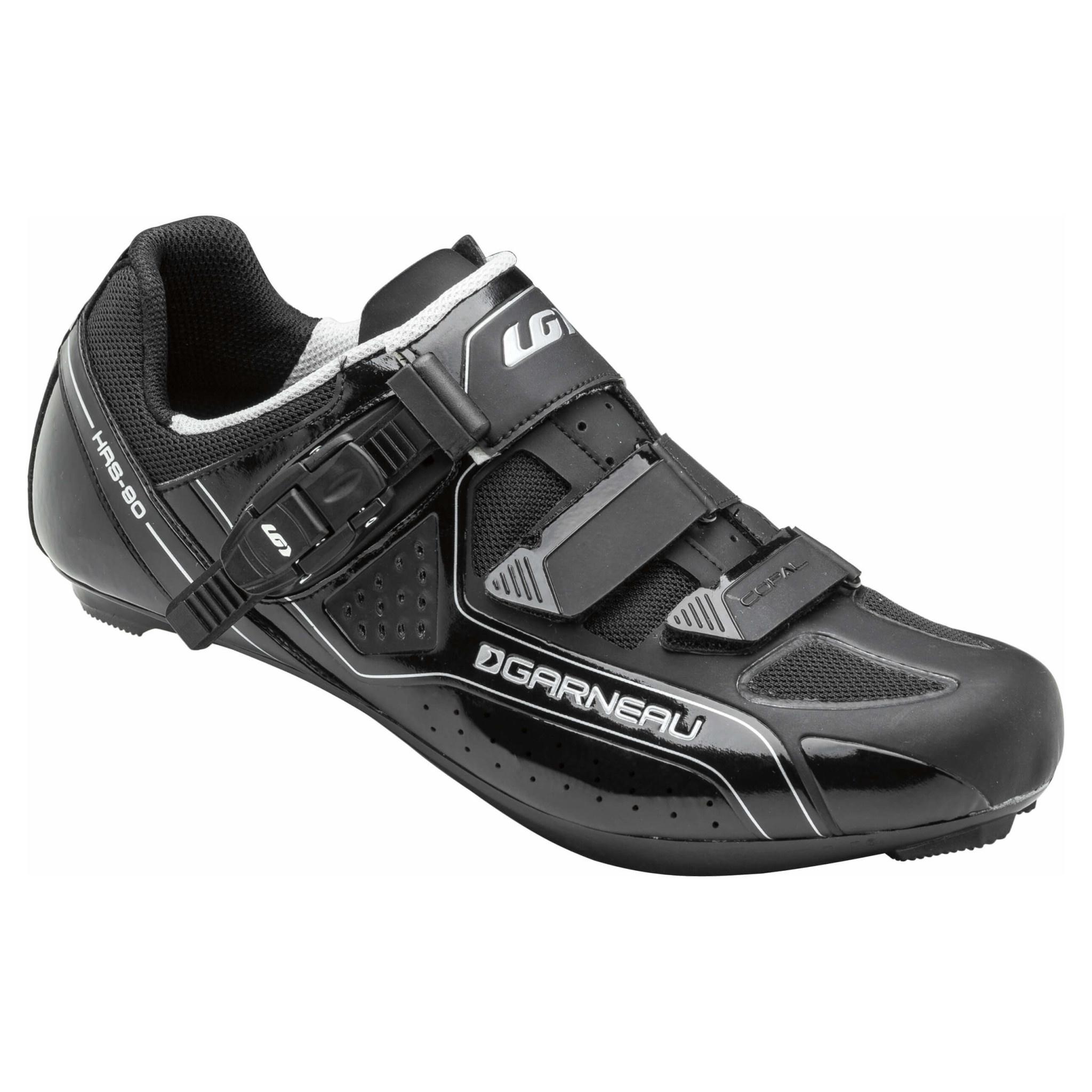 GARNEAU COPAL CYCLING SHOES NOIR BLACK 45