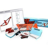 RideWrap RideWrap Essential Frame Protection Kit, Collective Series, Clear Matte Finish