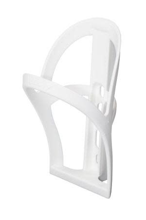 Velocity Velocity Bottle Trap Waterbottle Cage, White