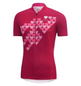 Gore Bike Wear ELEMENT DIGI HEART, WM, JERSEY, GORE BIKE WEAR